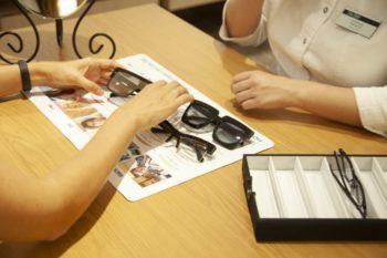выбрать медицинские очки